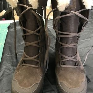 Columbia Ice Maiden Women's boots size 10 New